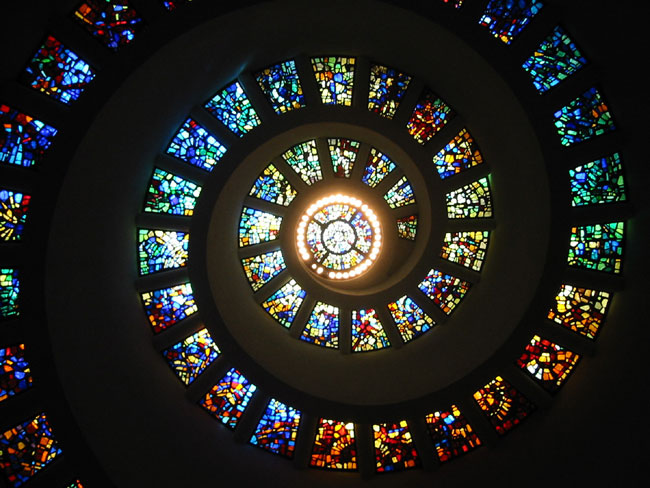 spiral-stain-glass